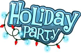 HLAA-LA Holiday Party