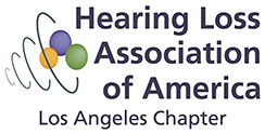 Hearing Loss Association of America Los Angeles