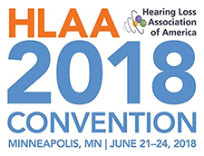 HLAA Convention