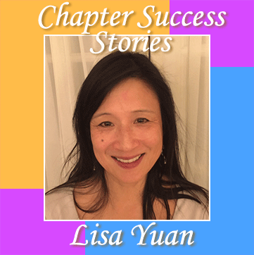 Chapter success stories