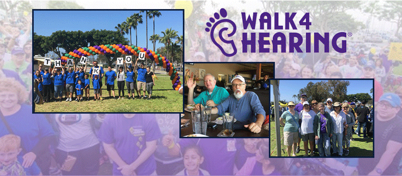 Walk 4Hhearing Long Beach