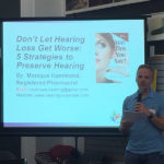 5 strategies to save your hearing