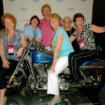 So many strong friendships through HLAA!
