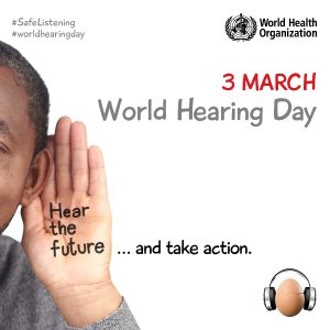 World Hearing Day!