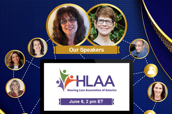HLAA Virtual Meeting